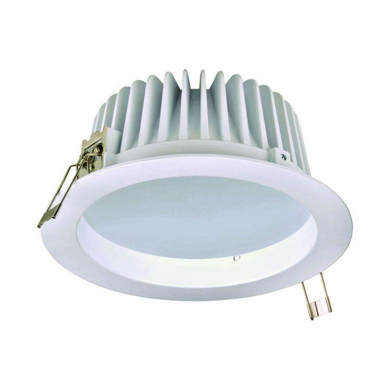 Downlight Led CRONOS BOL 16W, Regulable, Blanco neutro, Regulable